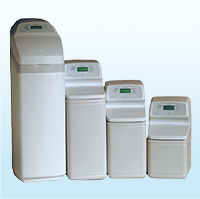 The EcoWater Range